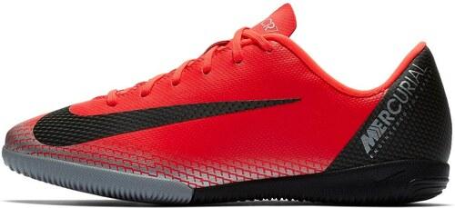 622af4d19b8 Sálovky Nike JR VAPOR 12 ACADEMY GS CR7 IC aj3099-600 - Glami.cz