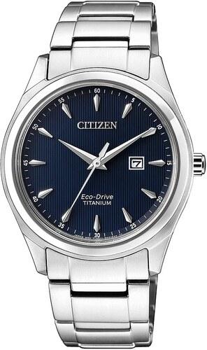 Dámské hodinky Citizen EW2470-87L Eco-Drive Super Titanium - Glami.cz d8537c8aa1