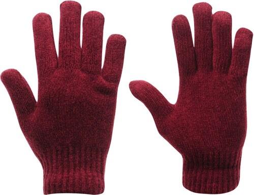 72619a66086 Gelert Chenille Gloves Ladies Red - Glami.cz