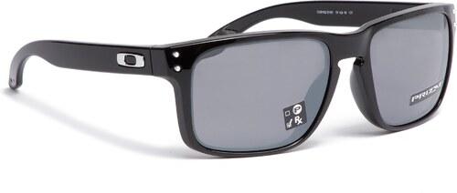03265ae758 -20% Sluneční brýle OAKLEY - Holbrook OO9102-E155 Polished Black Prizm Black  Iridium