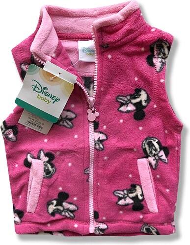 Cactus Clone Thermo vesta pre bábätká - Minnie Mouse - Glami.sk 119b14619a4