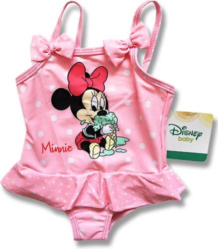 457acf7245 Cactus Clone Kojenecké plavky - Minnie Mouse