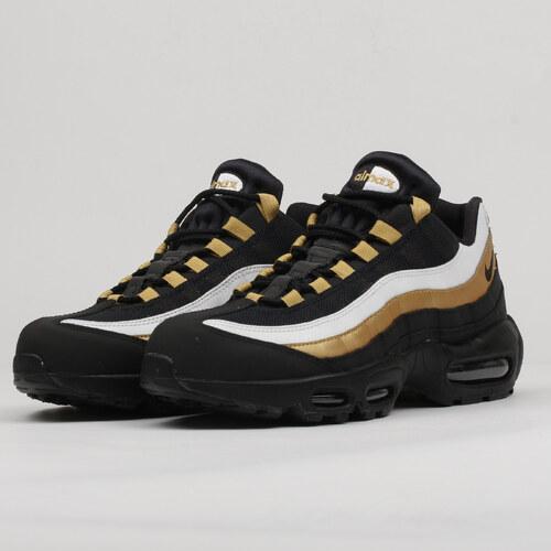 Nike Air Max 95 OG black   black - metallic gold - Glami.sk e49f65902e8