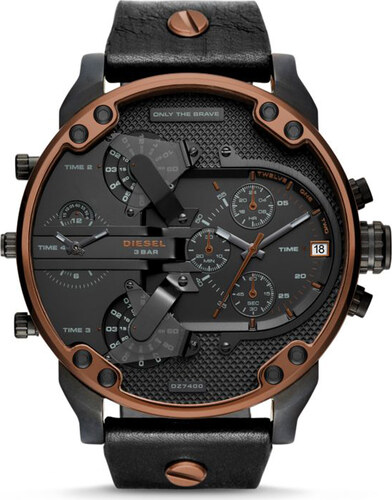Pánske hodinky Diesel DZ7400 - Glami.sk ee472562bfb