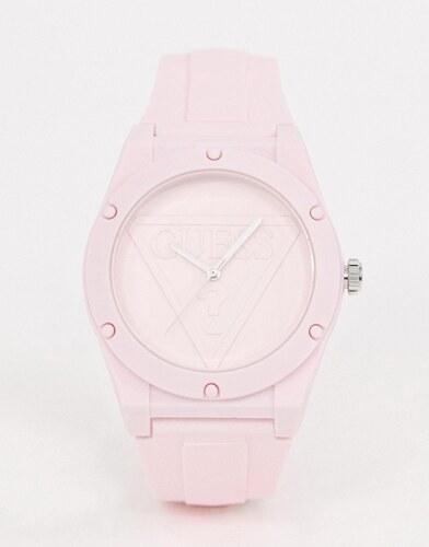 Guess Retro Pop W0979L5 silicone watch - Pink - Glami.cz a7eb01589f6