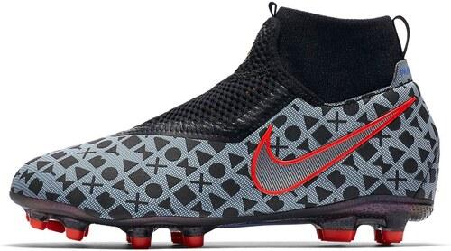 Nike JR PHTM VSN ACADEMY DF FG MG EA Futballcipő bq6920-110 Méret 33 ... eb11583d9f