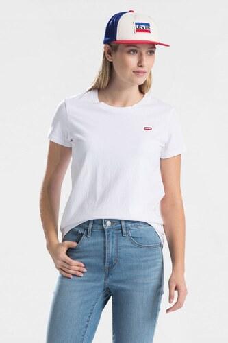 fac0db96a Levi's Dámske tričko LEVI´S THE PERFECT TEE 39185-0006 - Glami.sk