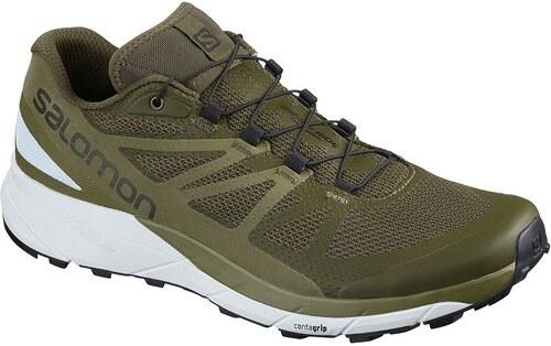 Trailové topánky Salomon SENSE RIDE l40772500 Veľkosť 45 968d7817914
