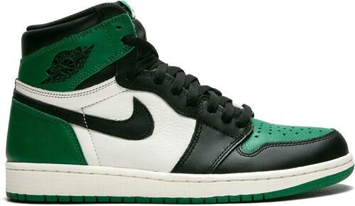 03c95ed04 Jordan Air Jordan 1 Retro High OG sneakers - Green - Glami.cz