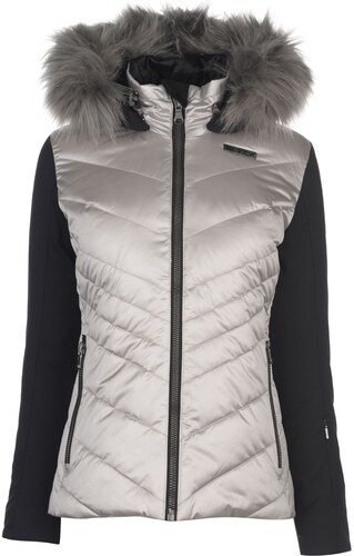 abc382407d Nevica Kylie Jacket Ladies Silver - Glami.cz