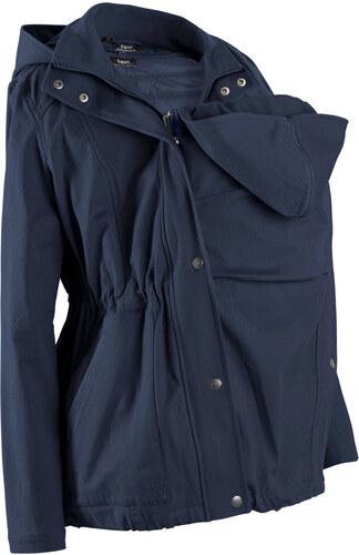 Bonprix Tehotenská bunda s odnímateľnou vestou - Glami.sk d8f4523b4d8