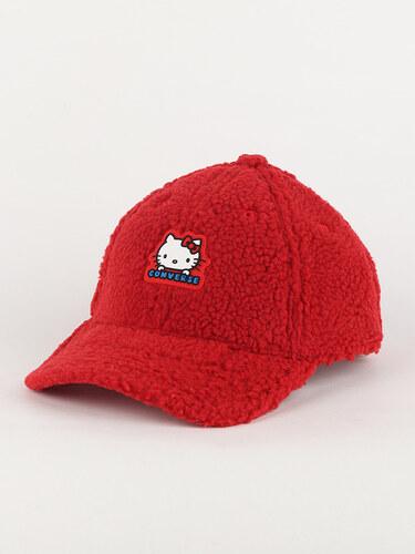 Kšiltovka Converse Dad Hat - Hello Kitty - Glami.cz ce6716edb1