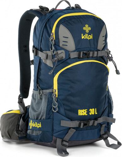 Unisex batoh KILPI RISE-U tmavě modrá(podzim) - Glami.cz 950fabc67c