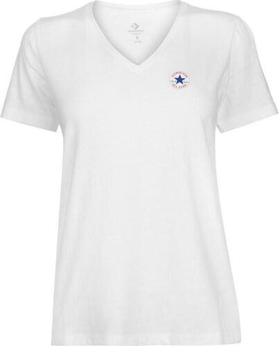 Dámské tričko Converse - Glami.cz 147782e42e