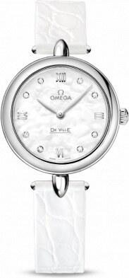 Omega De Ville Prestige 424.13.27.60.55.001 - Glami.sk 153bb0e27d