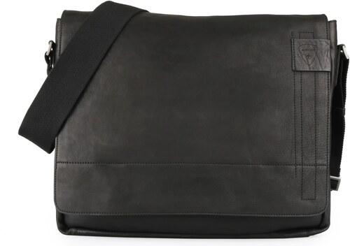 Strellson Pánska taška cez rameno Upminster 1924 - Glami.sk d7717de4753
