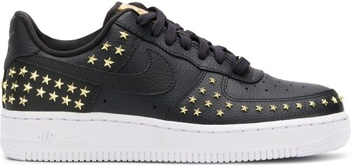 Nike Air Force 1 sneakers - Black - Glami.sk 89e93e1653d