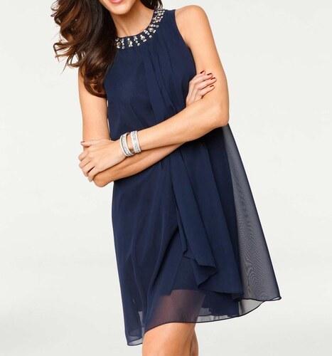 bc40e172a999 Spoločenské šaty Ashley Brooke