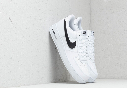 Nike Air Force 1  07 3 White  Black - Glami.cz 232abc75792