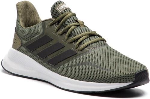 d0a677411a26 Cipő adidas - Runfalcon G28729 Rawkha/Cblack/Ftwwht - Glami.hu