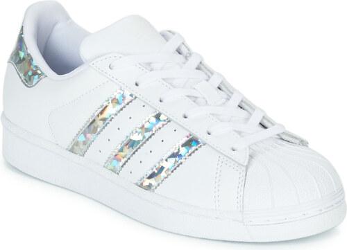 adidas Nízke tenisky SUPERSTAR J adidas - Glami.sk 2d9d08febac