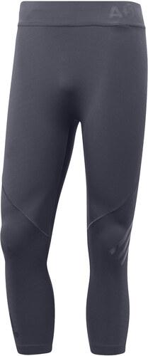 Nové adidas Legíny   Punčochové kalhoty Legíny Alphaskin 3 4 3-Stripes  adidas 8d45d86d4d