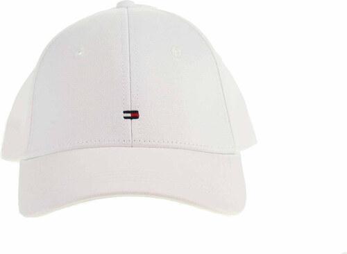 Tommy Hilfiger Kšiltovky kšiltovka AW0AW05080 bright white Tommy Hilfiger 9e78b2b307