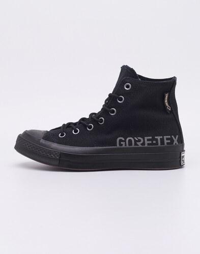 feb00f342 Converse Chuck 70 Gore-Tex Black/ Black/ Black - Glami.cz