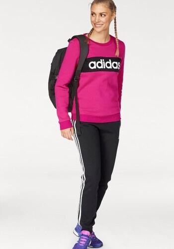 420b51f4b adidas Performance Športová súprava »WOMEN TRACKSUIT COTTON CHILLOUT« pink  ružová