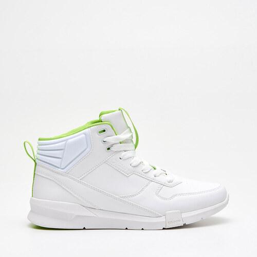 85b6e88602d4 Cropp - Športové topánky ronin - Biela - Glami.sk