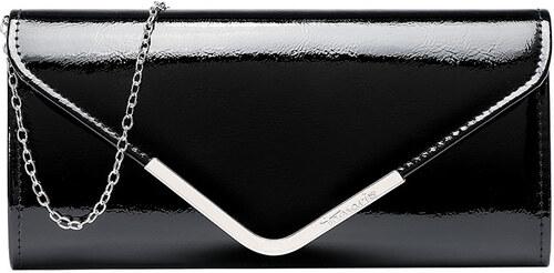 Tamaris Dámska kabelka Brianna Clutch Bag 3078191-001 Black - Glami.sk ef202cce6e
