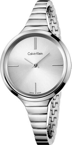 Dámske hodinky Calvin Klein LIVELY K4U23126 - Glami.sk 73b7329d762