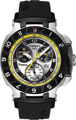 e647da277 Pánske hodinky Tissot T-RACE T048.417.27.032.00 - Glami.sk