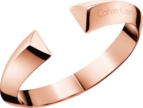894e25598 Dámsky náramok Calvin Klein SHAPE KJ4TPD10010M - Glami.sk