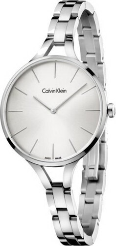Dámske hodinky Calvin Klein GRAPHIC K7E23146 - Glami.sk c8adcd6ea0d