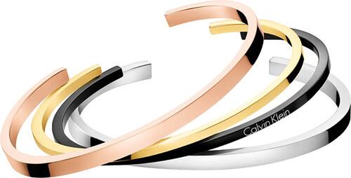 Dámsky náramok Calvin Klein GORGEOUS Medium - Glami.sk 52e294ec7fb
