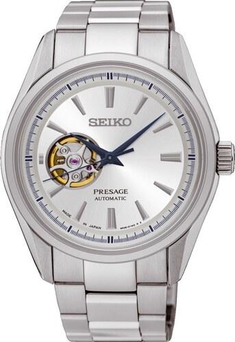 Pánske hodinky Seiko SSA355J1 - Glami.sk 26fe7085ee