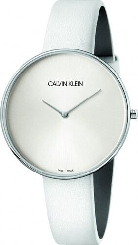 3e17cb66dc Dámske hodinky Calvin Klein FULLMOON K8Y231L6 - Glami.sk