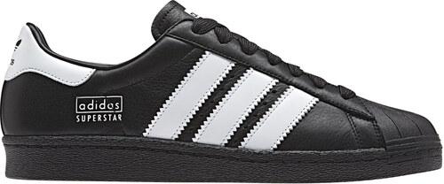 adidas Originals adidas Superstar 80s čierne BD7363 - Glami.sk 36e09205cc1