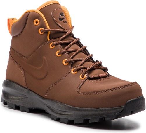 Topánky NIKE - Manoa Leather 454350 203 Fauna Brown Fauna Brown ... 51b8184eb88