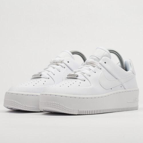 Nike W AF1 Sage Low white   white - white - Glami.cz bd19f609b90
