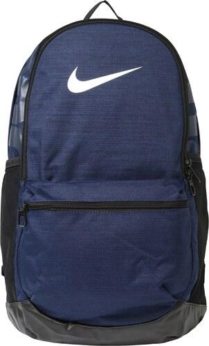 6b9315dad8 NIKE Športový batoh  Brasilia (Medium)  Modré - Glami.sk