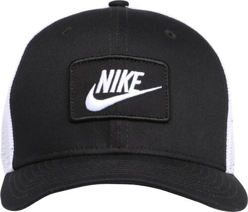 Nike Sportswear Kšiltovka  U NSW CLC99  černá - Glami.cz 475a5a9460