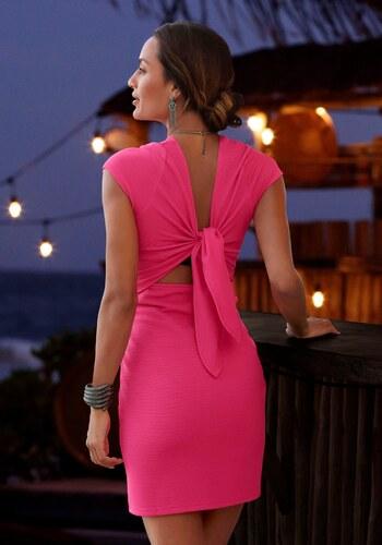 4a3083ad0 LASCANA Šaty na párty pink ružová - Glami.sk