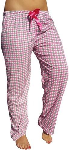 2be429c79d8 Dámské pyžamové kalhoty kostičky - Glami.cz