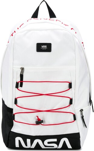 Vans Vans X Space Voyager Snag Plus Backpack - White - Glami.hu b7f3403374