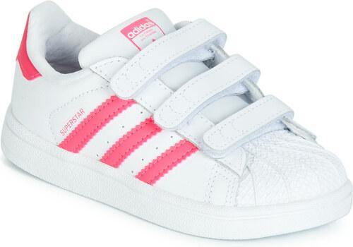 adidas Nízke tenisky SUPERSTAR CF I adidas - Glami.sk 820bb44e670