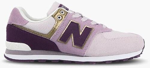 New Balance GC574MLG női sneakers cipő - Glami.hu 7326e8dec1