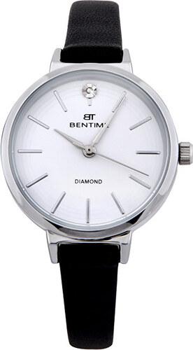 Bentime Dámské hodinky s diamantom 007-9MB-PT12024A - Glami.sk 70b58f666e