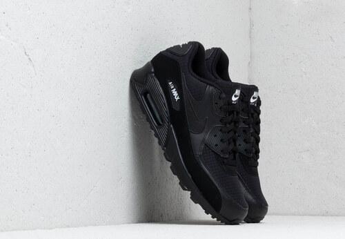 Nike Air Max 90 Essential Black  White - Glami.sk 9a087879286